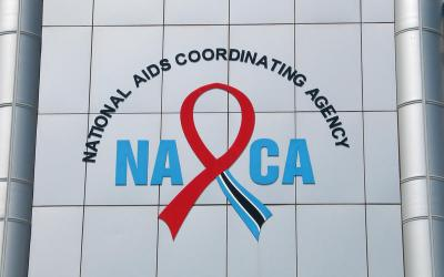 Source-© 2007 Lee Mantini, Courtesy of Photoshare. Description-The National AIDS Coordinating Agency (NACA) in Gaborone, Botswana.